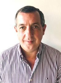 Ignacio Ruozi